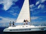 cozumel catamaran tours