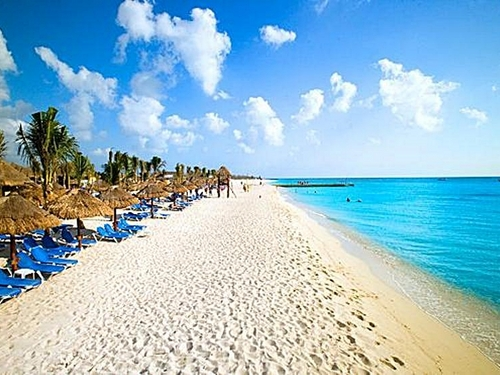 Cozumel Island relaxing Tour Tickets Reservations