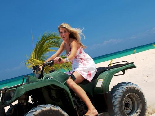 Cozumel Mexico personal server Tour Tickets Tickets