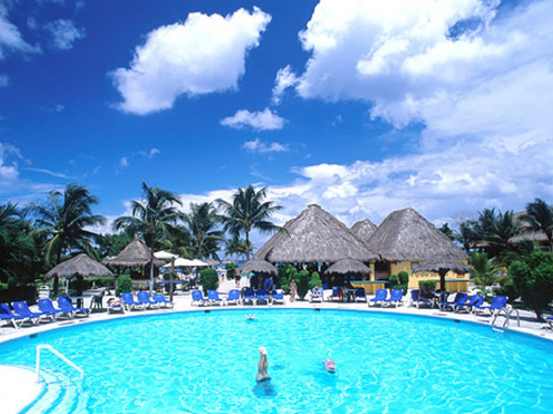 Cozumel Island towel service Shore Excursion Tickets Prices
