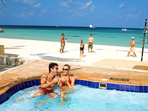 Cozumel Port open bar Cruise Excursion Booking Cost