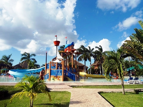 Cozumel Mexico kids play area Trip Reservations Cost