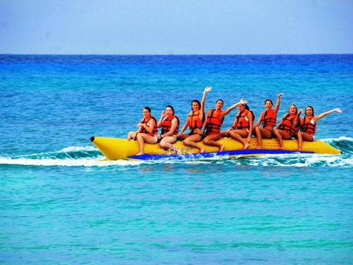 Cozumel 600 ft. above the water Excursion Prices