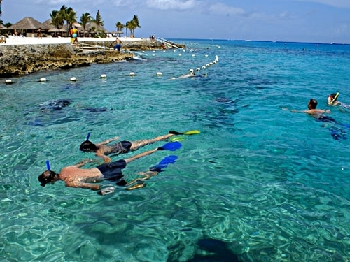 Cozumel all inclusive day pass Cruise Excursion Reviews