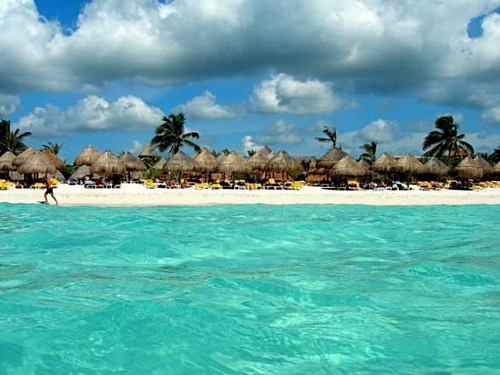 Cozumel all inclusive Trip Cost