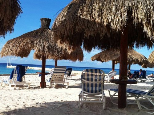 Cozumel all you can eat buffet Shore Excursion Reviews