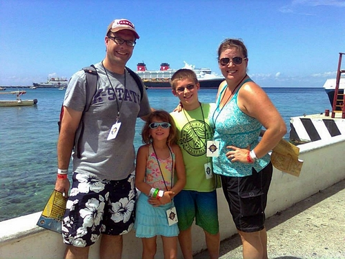 Cozumel Amazing Race Adventure
