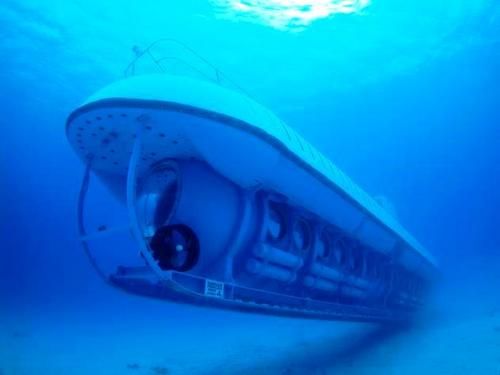 submarine atlantis tours in cozumel mexico