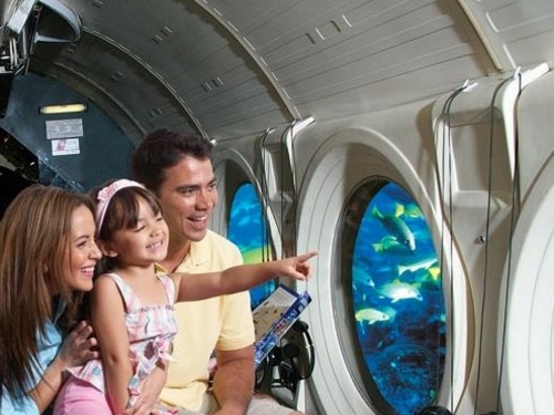 cozumel submarine excursions