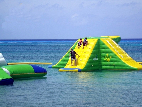 Cozumel climbing icebergs Trip Reservations