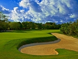 Cozumel Country Club Golf Excursion