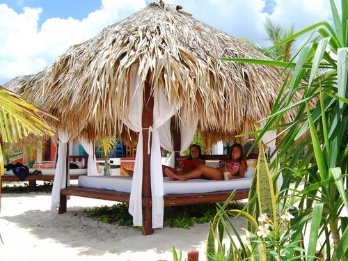 Cozumel dirt trails,mangroves and beach Cruise Excursion Reservations