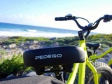 Cozumel Electric Bike Ride and Snorkel Combo Excursion