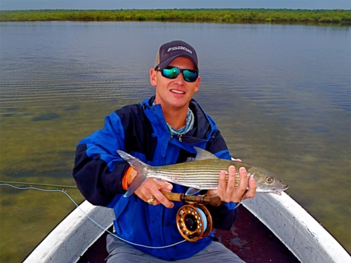 cozumel fly fishing Excursion Booking