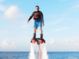 Cozumel Flyboard Excursion