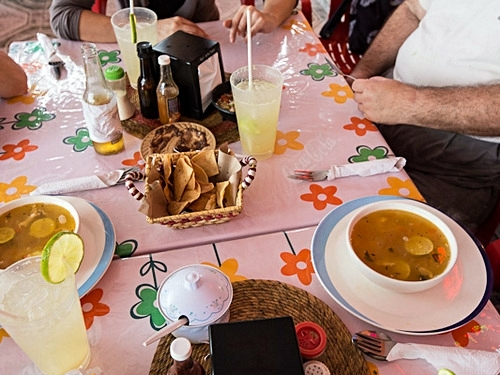Cozumel foodie tour Excursion Reservations