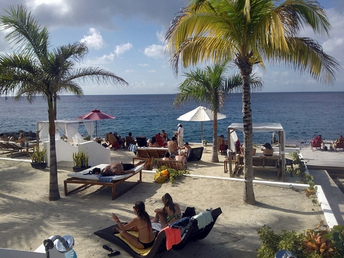 Cozumel fresh water pool Excursion Cost