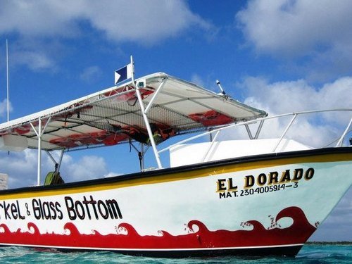 Cozumel glass bottom boat Cruise Excursion Prices
