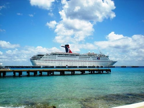 Cozumel go where you want Shore Excursion Prices