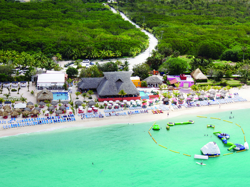 Cozumel Island  Excursion Reservations