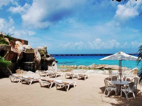 Cozumel Island El Cid Beach Resort Shore Excursion Cost Reservations