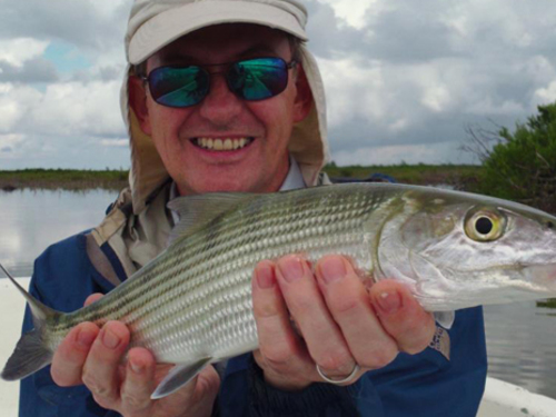 cozumel island flats fishing Cruise Excursion Reviews