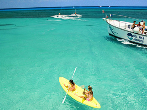 Cozumel Island gorgeous beach Cruise Excursion Reviews Tickets