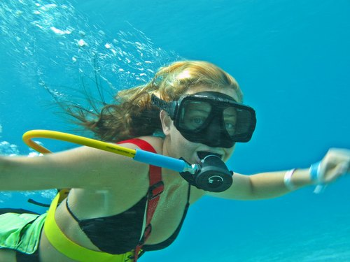 Cozumel Island SNUBA Dive and Snorkeling Excursion Booking Prices