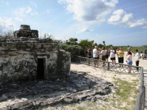 Cozumel Jeep Excursion Tickets