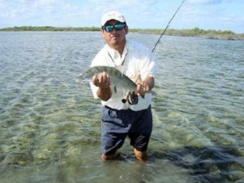 cozumel lagoon fishing Excursion Cost