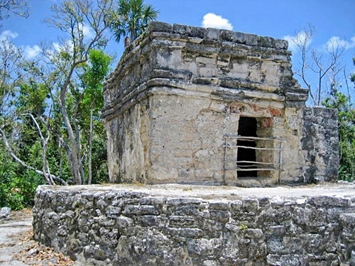 Cozumel Mayan Ruins and Beach Cruise Excursion Reviews