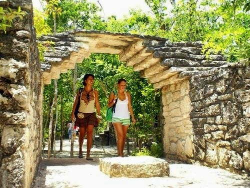 Cozumel Mexico  Excursion Booking