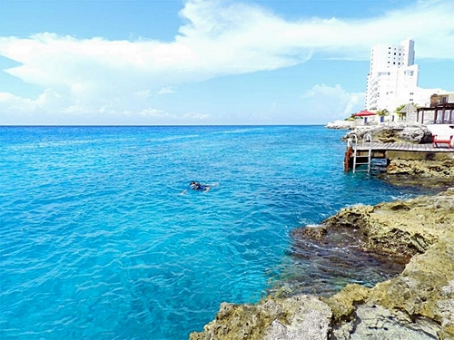 Cozumel Mexico  Shore Excursion Reservations