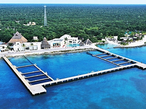 Cozumel Mexico all inclusive day pass Cruise Excursion Booking