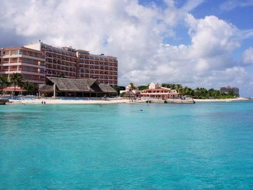 Cozumel Mexico all you can eat buffet Tour Reservations
