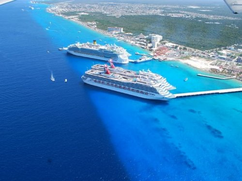 Cozumel Mexico beach clubs Excursion Cost