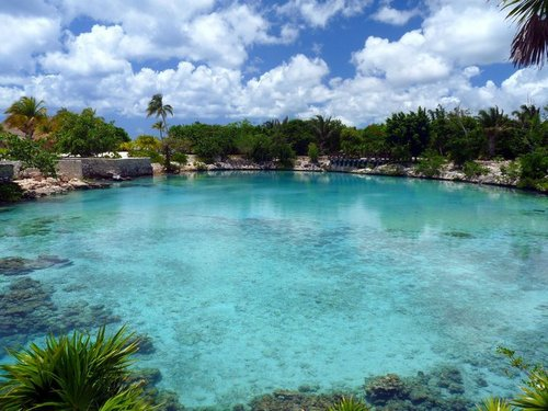 Cozumel Mexico beach clubs Shore Excursion Reservations