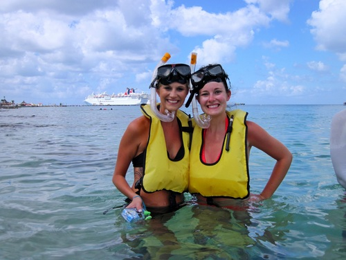 Cozumel Mexico beach Trip Booking
