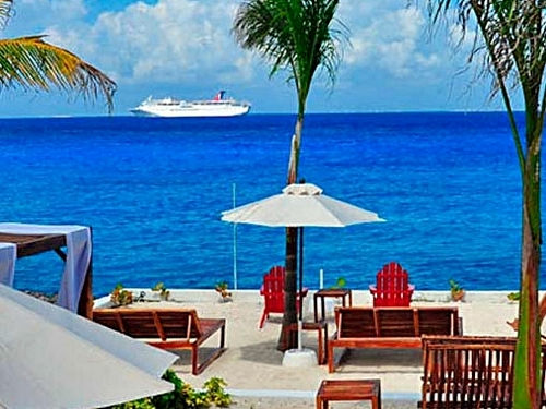 Cozumel Mexico beautiful resort Trip Prices