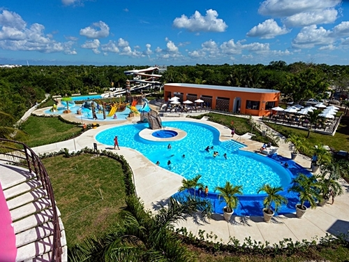 Cozumel Mexico Buffet and Open Bar Excursion Reservations