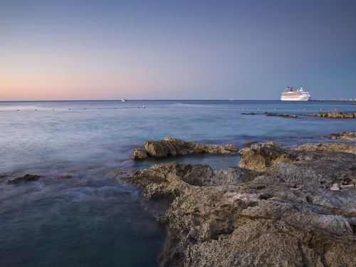 Cozumel Mexico bus sightseeing Excursion Reservations