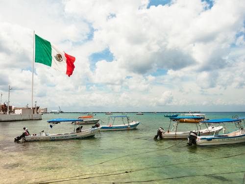 Cozumel Mexico bus sightseeing Excursion Reviews
