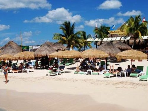 Cozumel Mexico Carlos Charlie Beach Shore Excursion Tickets