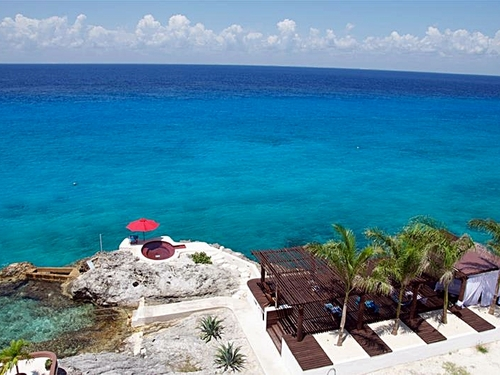 Cozumel Mexico choose your own package Excursion Reviews
