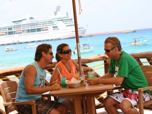 Cozumel Mexico colorful coral Shore Excursion Reviews