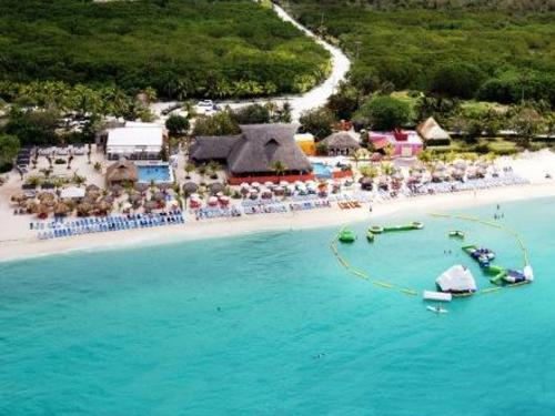 Cozumel Mexico dirt trails,mangroves and beach Excursion Tickets