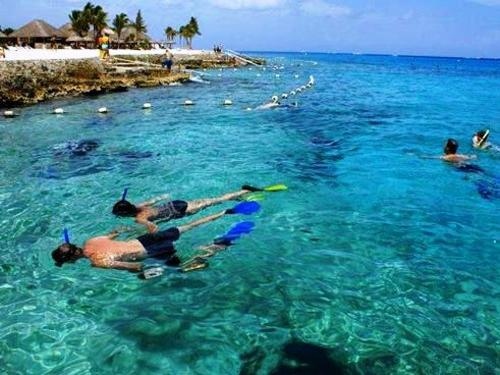Cozumel Mexico english speaking guide Shore Excursion Prices