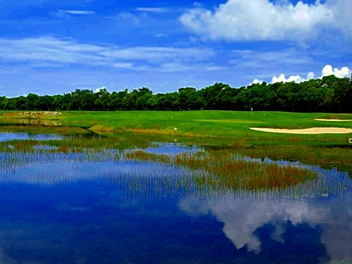 Cozumel Mexico finest cozumel golf course Excursion Cost