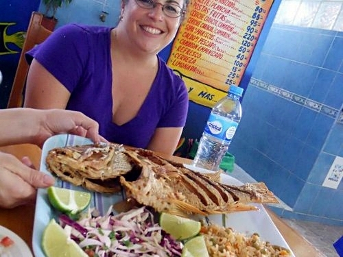Cozumel Mexico food lovers Trip Cost