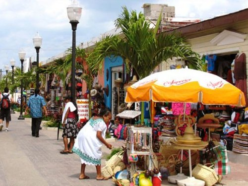 Cozumel Mexico island highlights  Excursion Reservations